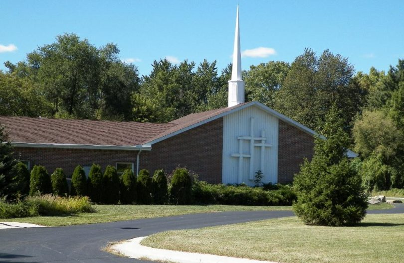 Living Water: A Seventh-day Adventist Congregation